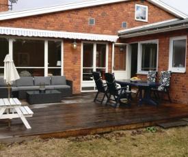 Five-Bedroom Holiday Home in Strangnas