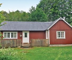 Holiday home Källbo Tommared Knäred