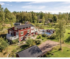 Five-Bedroom Holiday Home in Trosa