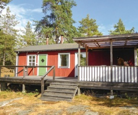 Four-Bedroom Holiday Home in Trosa