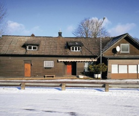 Six-Bedroom Holiday Home in Knared