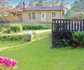 Holiday home Strömmingsberget Trosa