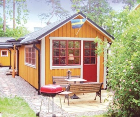 Holiday home Uddbergagatan Trosa