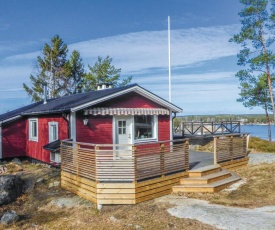 Three-Bedroom Holiday Home in Trosa