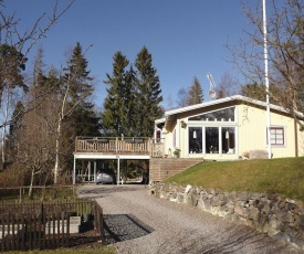 Five-Bedroom Holiday Home in Vagnharad