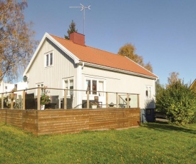 Three-Bedroom Holiday Home in Vagnharad