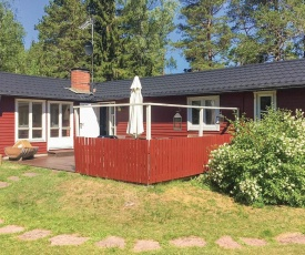 Holiday Home Grisslehamn I