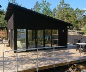 Kvarnsands Strandstugor / Kvarnsand Beach Lodges