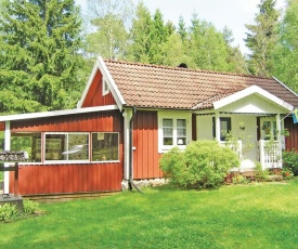 One-Bedroom Holiday Home in Unnaryd