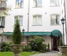 August Strindberg Hotell