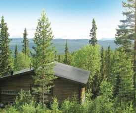 Holiday home Vamstigen Vemdalen