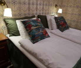 Hotel Tre Små Rum
