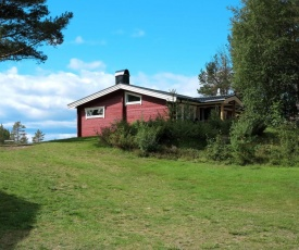 Holiday Home Kvisthån Idegranen (HJD059)