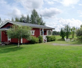 Holiday Home Vemhån Östholmen (HJD061)