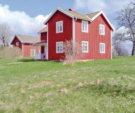 Holiday home Mattarp Bodafors