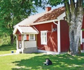 Holiday home Kvinnelsbo Gård Bredaryd