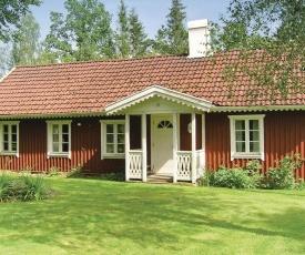 Holiday home Skattegård Bredaryd