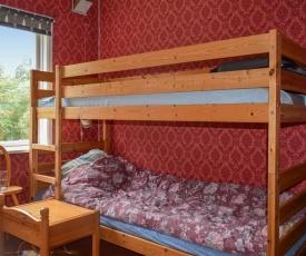 Nice home in Burseryd w/ WiFi and 4 Bedrooms
