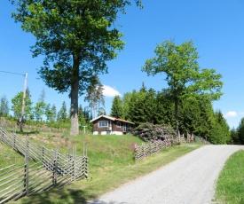 Holiday Home Bunn Lappland (SND116)