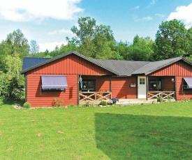 Holiday home Villa Södersol Bunn Gränna