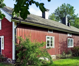 Two-Bedroom Holiday home in Väddö 2