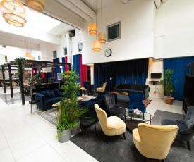 Hotell Kvarntorget