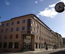 Uppsala CityStay Hotel