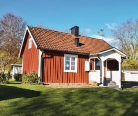 One-Bedroom Holiday Home in Landsbro
