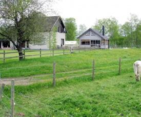 Holiday Home Djuvarp Ängen (SND117)