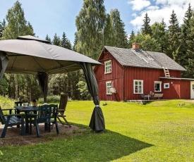 Holiday home ÅRJÄNG III
