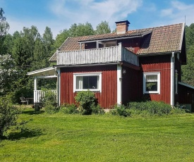 Holiday home ÅRJÄNG IV