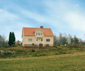Four-Bedroom Holiday Home in Mariannelund