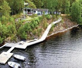 Holiday home Båtstadviken,Östra Viker Årjäng