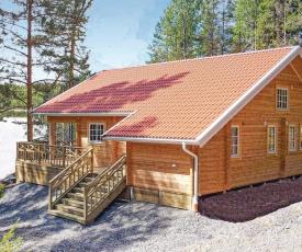 Holiday home Östra Viker Årjäng II
