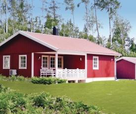 Holiday home Östra Viker Björkhagen Årjäng