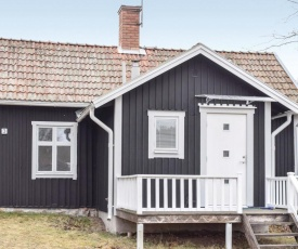 Two-Bedroom Holiday Home in Mariannelund