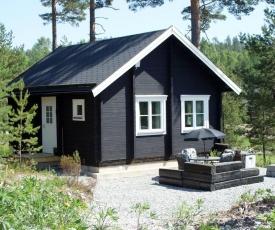 Fröya Timber Cottage