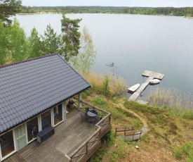 Holiday home Öjenäs Forshaga