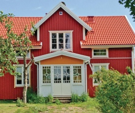 Holiday home Torrmyra Gård Skillingaryd