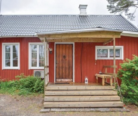 Two-Bedroom Holiday Home in Skillingaryd