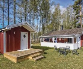Holiday home Geterud Hammarö