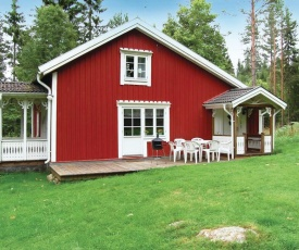 Holiday home Ålakistan Skede Vetlanda