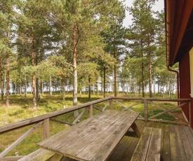 Holiday home Baggeruds Camping Kristinehamn