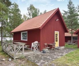 Holiday home Baggeruds Camping Kristinehamn II