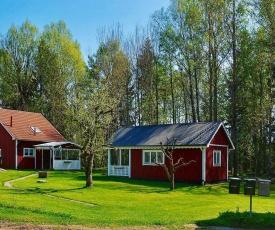Holiday Home Vike Nolgården