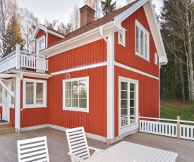 Three-Bedroom Holiday Home in Kristinehamn