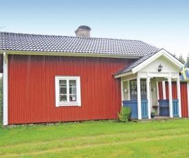 Holiday home Högavadet Vrigstad