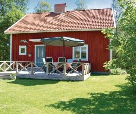 Holiday home Sävjedal Stockaryd