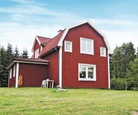 Holiday home Vrigstad Nydala Frederikshöjd