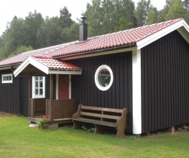 Holiday Home Vrigstad with Lake View 02